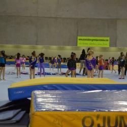 Stage jeunesse départemental GAF