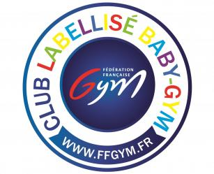 Label baby gym ffgym