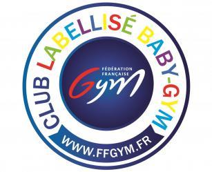 Label baby gym ffgym