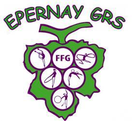 Logo epernay grs