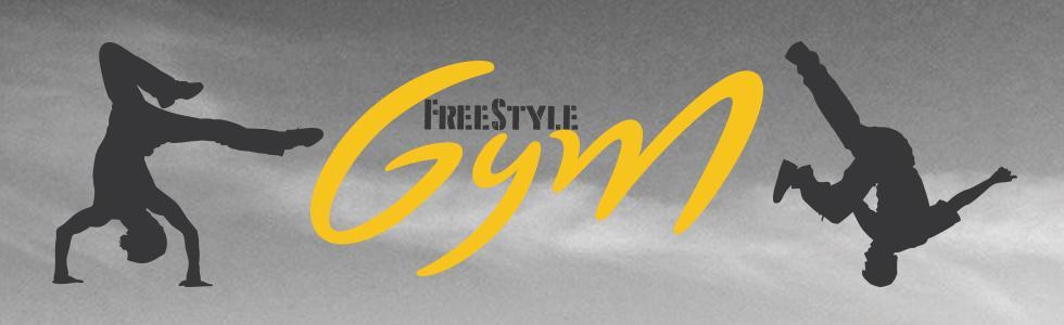 Logo freestylegym ffg
