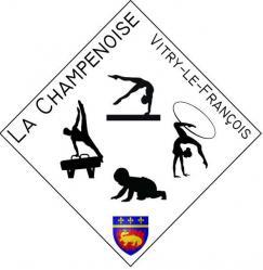 Logo la champenoise maj aout 2021