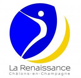 Nouveau logo renaissance